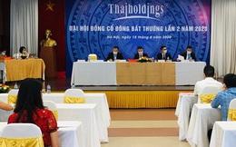 Thaiholdings thông qua tăng vốn lên 3.500 tỷ đồng để mua 82% cổ phần Thaigroup