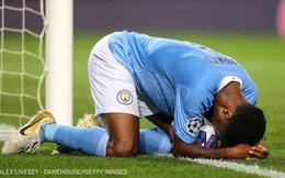 Man City bị loại dẫn đến sự kiện lần đầu tiên xảy ra trong lịch sử Champions League