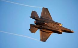 Israel tấn công các căn cứ quân sự của phong trào Hamas