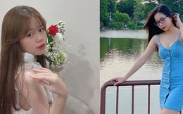 """Bạn gái Quang Hải dạo này """"gắt"""" thật: Làm video trêu tức anti-fan, """"cà khịa"""" cả Nhật Lê khi bàn về hạnh phúc?"""