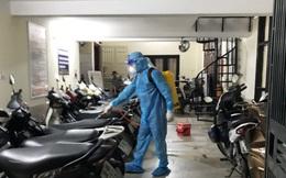 Lịch trình di chuyển dày đặc của nam nhân viên ngân hàng mắc Covid-19 ở Thanh Xuân (Hà Nội)
