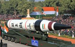 """Ấn Độ trước bài toán """"cân não"""" về thay đổi chính sách hạt nhân"""