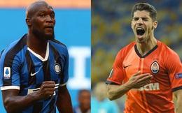 Inter Milan - Shakhtar Donetsk: Bữa tiệc bàn thắng?