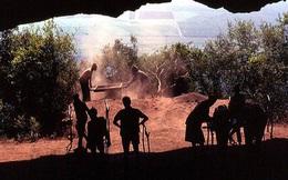 Phát hiện chốn chăn gối xưa nhất thế giới, đầy sinh vật tuyệt chủng bao vây