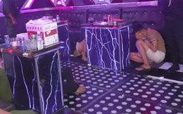Triệt phá đường dây mua bán ma túy, cho vay nặng lãi và tổ chức đánh bạc quy mô lớn ở Tây Ninh