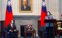 Đài Loan nguy cơ bị cuốn vào cạnh tranh quyền lực Mỹ - Trung