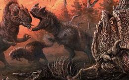 Những mẫu hóa thạch mới tiết lộ loài khủng long Allosaurus không chỉ khát máu mà chúng còn ăn thịt cả đồng loại