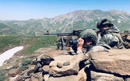 Báo Thổ tiết lộ bí mật kinh hoàng: Đặc nhiệm được lệnh hạ sát hàng loạt biên phòng Syria!