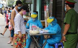 Xuất hiện 2 nhóm bệnh nhân mới mắc Covid-19 ở Đà Nẵng gồm có 9 người