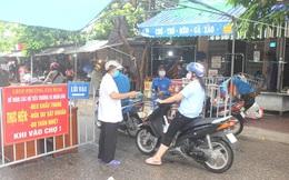 Bộ Y tế kêu gọi người dân Hải Dương chủ động khai báo y tế