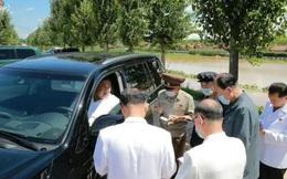Ông Kim Jong-un lái xe Lexus, vậy người dân Triều Tiên chuộng hàng nhập khẩu hay nội địa?