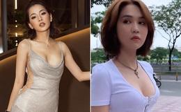 Chi Pu trở thành nghệ sĩ thứ 2 của Việt Nam đạt được điều này