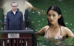 'Mỹ nhân ngư' Lâm Duẫn bị đồn là 1 trong số 100 người tình của quan tham Trung Quốc