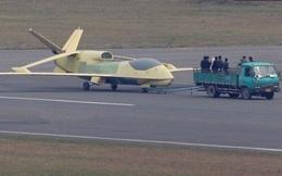 Máy bay không người lái quân sự – cuộc ganh đua quyết liệt giữa Trung Quốc và Mỹ