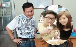 """Tấn Bo nói về con trai 17 tuổi: """"Nó ăn vô địch, vô bổ, ăn hàm hồ, ăn không kiêng cữ"""""""
