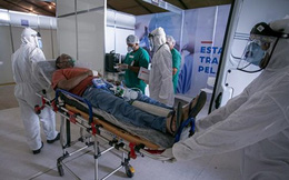 COVID-19 tới 6 giờ sáng 18/8: Thế giới trên 22 triệu ca bệnh, cuộc đua vaccine tăng tốc