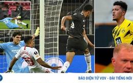 Nếu có Jadon Sancho thì MU đã thắng Sevilla?