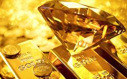 Đầu giờ chiều nay, giá vàng lại tiếp tục đi lên