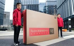 Xiaomi vừa lập kỷ lục mới 'chưa từng có' trên thị trường TV