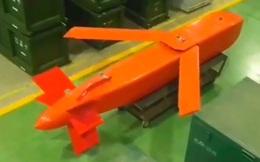 Vũ khí mới cực kỳ nguy hiểm của TQ: Chỉ một đòn tấn công có thể làm tê liệt cả sân bay