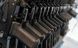 Tập đoàn Kalashnikov chế tạo súng trường tự động AK-19 mới