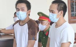 Y án hai anh em đâm chết Cảnh sát khu vực vào chiều 30 Tết