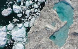 Khối băng lớn thứ 2 thế giới tan chảy, 'hẹn giờ' Đại Hồng thủy chết chóc