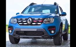 Renault vừa ra mắt mẫu ô tô với nhiều trang bị, tính năng, giá hơn 300 triệu đồng