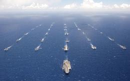 Vì sao Đài Loan bị loại khỏi cuộc tập trận hải quân lớn nhất thế giới?