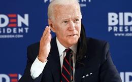 Nỗi sợ hãi lớn nhất của ông Joe Biden trước thềm bầu cử Mỹ