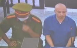 Đường 'Nhuệ' chúc sức khỏe những người theo dõi phiên tòa, không xin giảm án