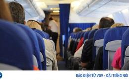 Khả năng lây nhiễm Covid-19 trên máy bay