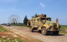 Chiến sự Syria: Nước cờ hiểm của Nga đằng sau cuộc đọ súng nảy lửa giữa Mỹ và Syria ở đường cao tốc M4