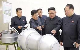 Thực hư Triều Tiên có tới 60 quả bom hạt nhân?
