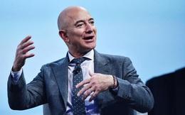 Tài sản của Jeff Bezos sắp cán mốc 200 tỷ USD