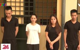 Lên mạng tìm việc, hai cô gái trẻ bị bắt vào động karaoke, ép tiếp khách