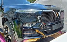 VinFast President nhận cọc 100 triệu đồng tại đại lý: Hé lộ thêm chi tiết mới, giá sẽ ngang Lexus LX 570