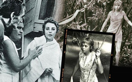 Chuyện ly kỳ về cô bé duy nhất sống sót sau tai nạn máy bay: Rơi từ độ cao 3000m xuống rừng rậm, đi bộ liên tục trong 10 ngày đêm