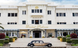 Tổ hợp khách sạn tại trung tâm Đà Lạt do Á hậu Dương Trương Thiên Lý sở hữu có dư nợ trái phiếu 1.500 tỷ, vốn chủ âm gần 300 tỷ đồng