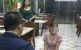 Công an vào cuộc vụ cô gái quỳ trong quán nướng, bị người đàn ông chửi bới