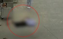 Bà lão tử vong thương tâm vì bị dây xích chó quàng vào chân, nguyên nhân tai nạn là do sự vô ý của bé gái 12 tuổi