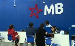 Ngân hàng MB bổ nhiệm cùng lúc 3 Phó Tổng giám đốc 8x
