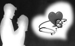Người bệnh tăng huyết áp và những lưu ý khi yêu