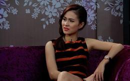 """Thuỳ Trang gây tranh cãi với phát ngôn """"đàn ông 1 đời vợ, đã chia tay, tôi cũng không chấp nhận"""""""