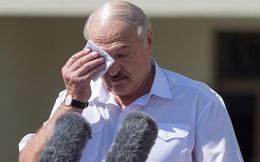 """Belarus """"dậy sóng"""": Cựu Tổng thống Liên Xô Gorbachev chỉ ra """"sai lầm"""" của ông Lukashenko"""
