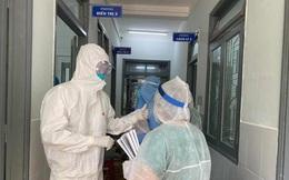 2 nhân viên y tế tại Đà Nẵng mắc Covid-19, cả nước có 653 ca lây nhiễm trong nước