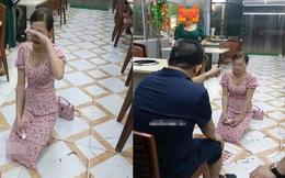 Chủ tịch TP Bắc Ninh ra công văn hỏa tốc liên quan vụ cô gái quỳ trong quán nướng