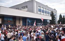 EU không chấp nhận kết quả bầu cử tại Belarus, tuyên bố sớm áp đặt trừng phạt