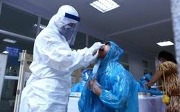 Lịch trình di chuyển chi tiết của ca mắc Covid-19 mới phát hiện tại Bệnh viện E - Hà Nội