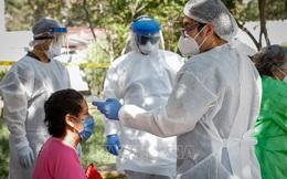 Diễn biến COVID-19 tới 6 giờ sáng 2/8: Mexico xếp thứ 3 thế giới về ca tử vong; WHO lo dịch kéo dài